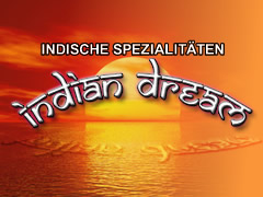 Indian Dream Logo