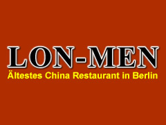 China-Restaurant Lon-Men Logo
