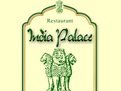 Restaurant India Palace Logo